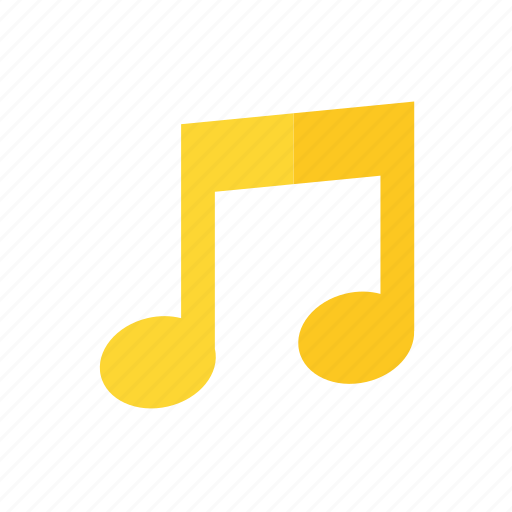 audio, instrument, music, note, party icon