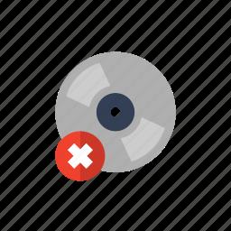 cd, media, music, sound icon icon