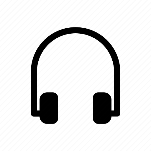 audio, headphone, music, song, sound icon
