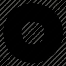 capture, record, recording icon