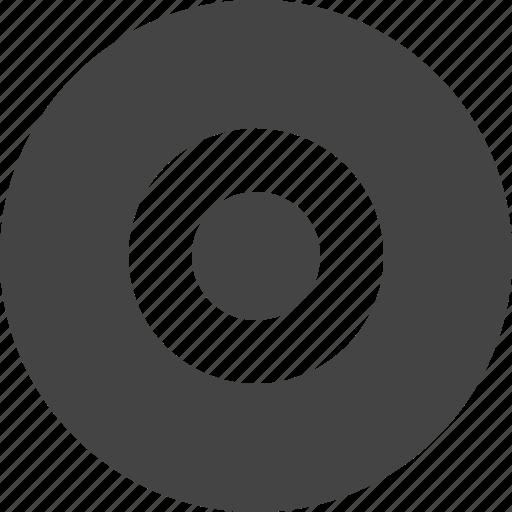 media, music, player, vinyl icon