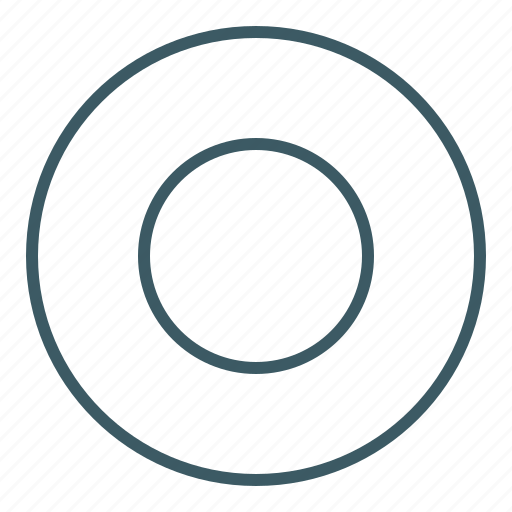 Audio, media, record, ui, video icon - Download on Iconfinder