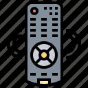 control, keypad, remote, television, tv