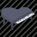 digital piano, fortepiano, keyboard piano, musical device, musical keyboard, piano