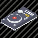 gramophone, music player, recorder, retro vinyl, turntable