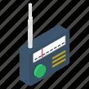 electronic transmission, radio, radio set, radionics, radiotelegraph