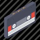 audio device, cassette, cassette tape, vhs tape, videocassette, vintage cassette