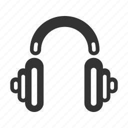 audio, earphone, earphones, music, sound icon