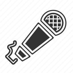 microphone, music, sound, speak, speech, voice icon