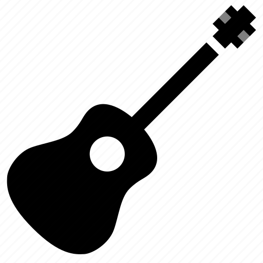acoustic, classical, guitar, instrument, music, playing, strings icon