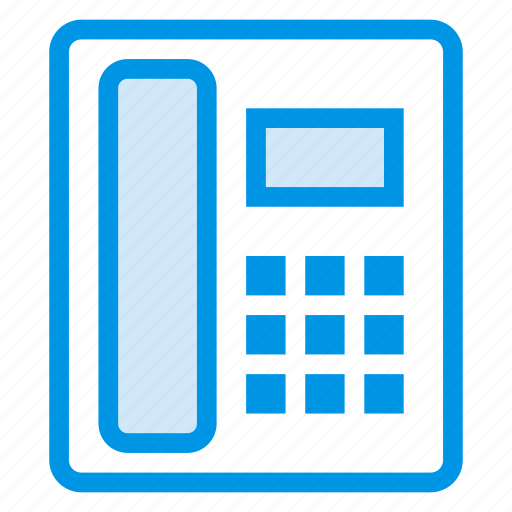 call, calling, contacts, media, phone, technology, telephone icon