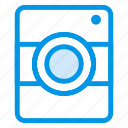 camcorder, camera, capture, digital, electronic, flash, microchip icon