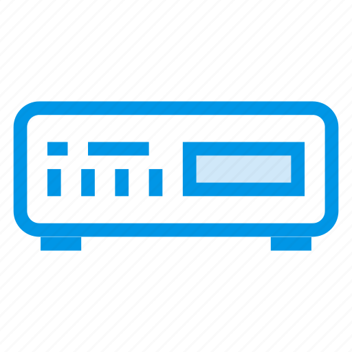 audio, dac, equalizer, mp3, multimedia, music, sound icon