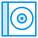 album, dvd, dvdplayer, movie, multimedia, music, player icon