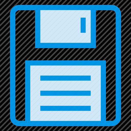 data, disk, floppy, floppydisk, save, saved, storage icon