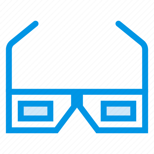 glasses, goggles, healthcare, holidays, safety, summer, sunglasses icon