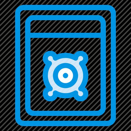 audio, loud, loudspeaker, multimedia, music, speaker, system icon