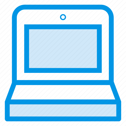 computer, electronic, laptop, multimedia, preference, settings, system icon