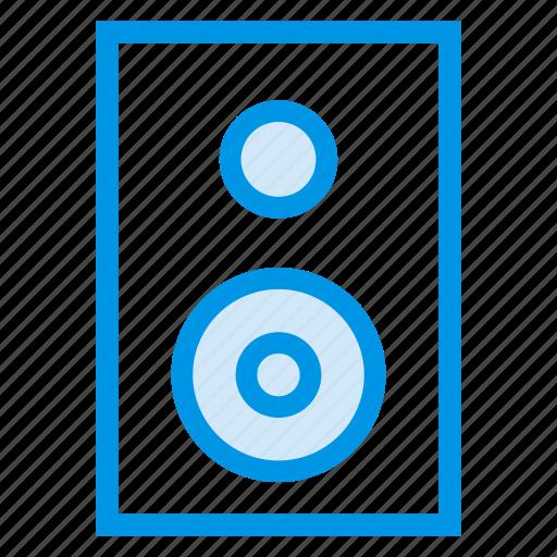 announce, audio, megaphone, multimedia, music, public, speaker icon