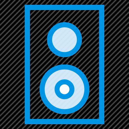 announce, audio, broadcast, leader, megaphone, multimedia, speaker icon