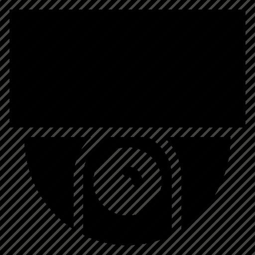 camera, cctv, multimedia, protection, security, securitycamera, videocamera icon