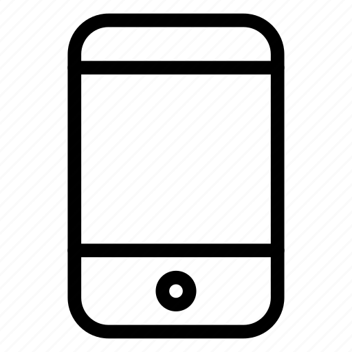 android, media, mobile, phone, smartphone, technology, telephone icon
