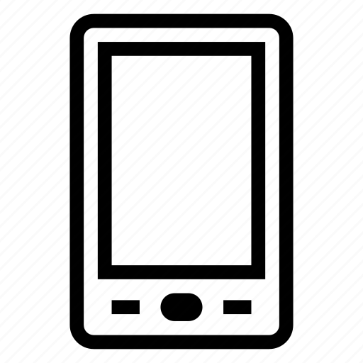 device, media, mobile, network, smartphone, technology, telephone icon