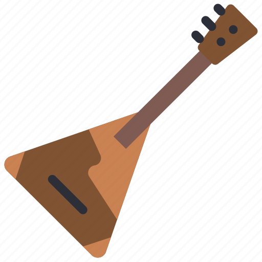 guitar, harp, instruments, music, strings icon