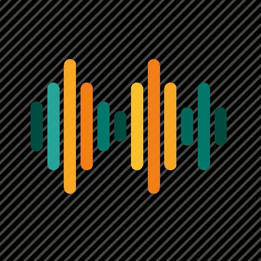 audio, electronic, mix, music, sound, studio, volume icon