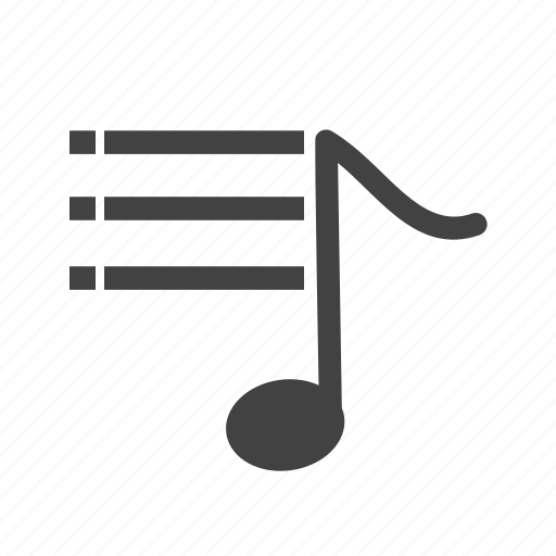 music, option, play, radio, set, technology icon