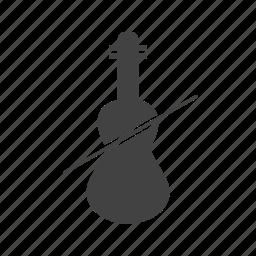 baroque, cello, fiddle, mozart, music, violin, wood icon