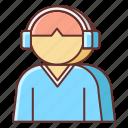 audio, engineer, media, music, sound