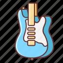 music, guitar, electric, indie