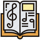 chord, music, musician, note, song
