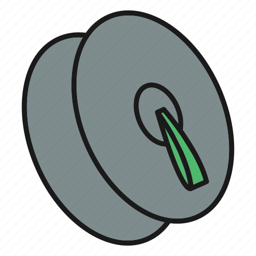 cymbal, entertainment, music, music tool hit, musical, rhythm, song icon