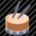 drum, 1