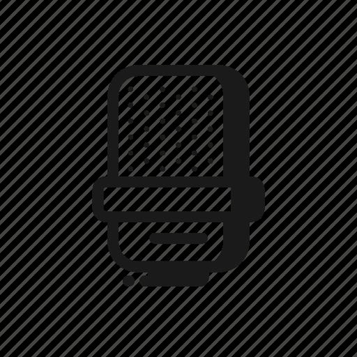 mic, music, record, sound, vocal, voice icon