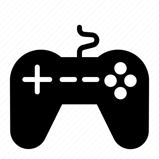 controller, game, game online, joystick icon