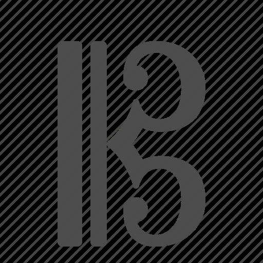 c in symbols