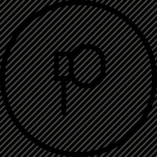 audio, headset, sound, ui icon icon