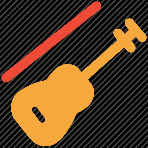 cello, fiddle, viol, violin icon