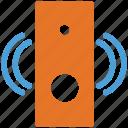 ipod, mp3, music player, nano icon