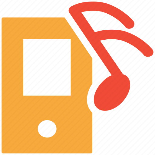 ipod, music, music player, music playing icon