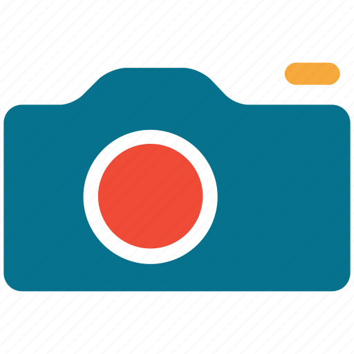 camera, image, photography, video icon