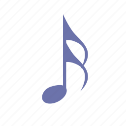 chord, collection, music, note, play, player, single icon