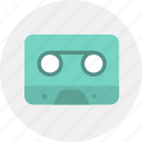 music, record, tape icon