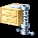 archive, compress, zip