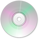 cd, compact, disk, dvd icon
