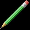 edit, pencil, write, write & erase icon
