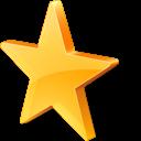 favorites, star